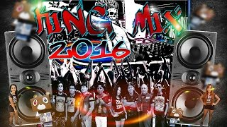 KING MIX 2016 - KINGS DEL WEPA (AB PERALES - KING BOY)