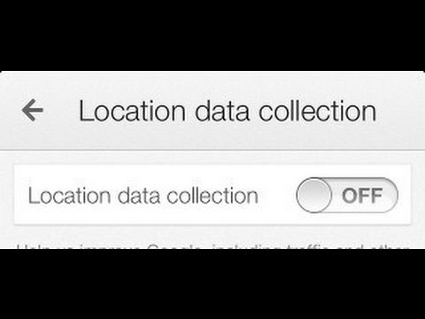 How to Stop Google Maps from Tracking Your Location on iPhone - By iGeeksBlog.com
