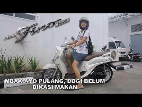 Iklan Lucu - Pakai Hatiku Gek - #laindong