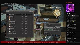 How to get mastercraft demimaterial as of patch 4 1 and make