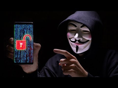 10 Steps To Avoid Getting Hacked On Your Smartphone