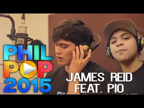 Musikaw — James Reid feat. Pio (Official Lyric Video) | PHILPOP 2015