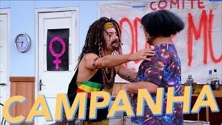 Poder Mulher - Marcus Majella - Vai Que Cola - Humor Multishow