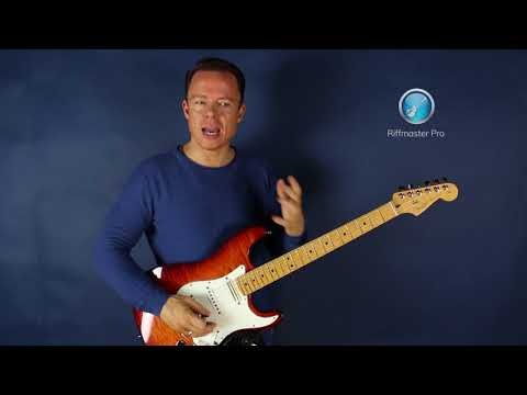 How To Practice 5 Hours A Day on the Guitar