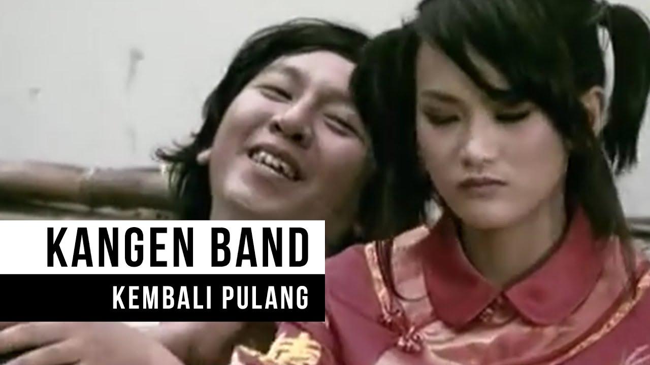 Download KANGEN BAND - Kembali Pulang (Official Music Video) MP3 Gratis