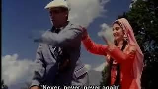 Kashmir Ki Kali Hoon Main - Junglee - Shammi Kapoor Classic Songs.flv
