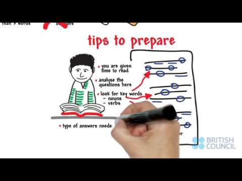 IELTS Listening: Improve your English and prepare for IELTS Listening