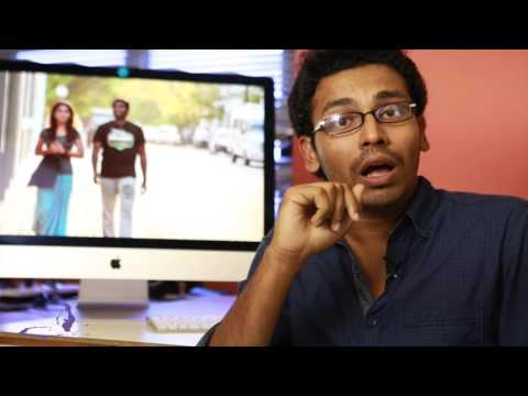 Xxx Mp4 Naanum Rowdydhaan First Look Review Narukkunu 39 5 39 Point 3gp Sex