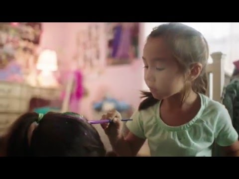 Texas Children's Health Plan 30-Second TV Spot (2016) - En Espanol