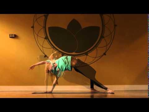 Experience Sage Yoga & Wellness