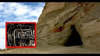 15000 Year Old Pipes  Were Found In China