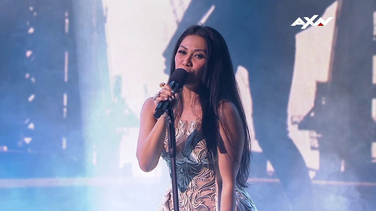 """Download All Hail Queen Anggun's """"What We Remember"""" - Results Show 