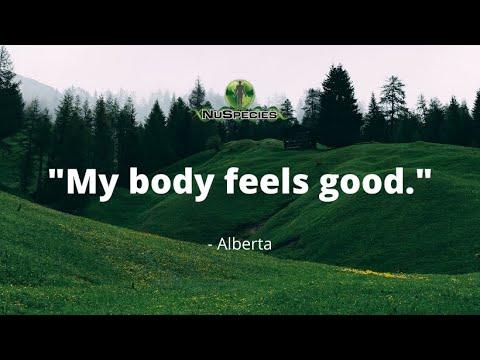 Alberta - Uterine Cancer, Blood Pressure