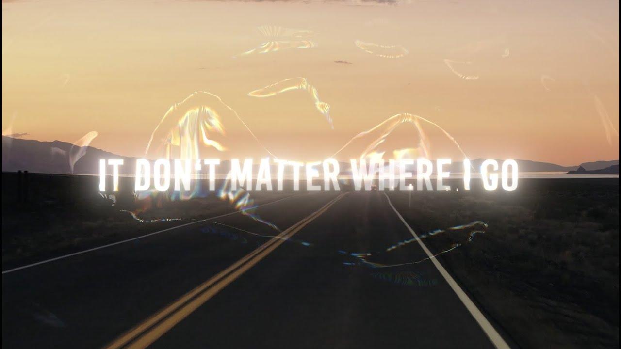 It Don't Matter - Spotify Singles - Alok