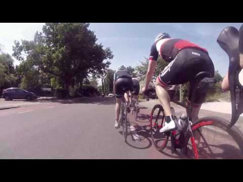 Maximus Stampers Early Birds 135KM