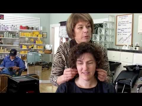 Haircuts to fit your face
