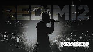 Redimi2 - Vertical Instrumental (Álbum Completo)