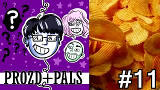 ProZD + Pals Podcast Episode 11: CHIP FIGHT