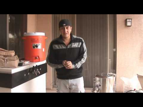 How To Brew a Brown Porter