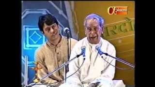 Bharat Ratna Bhimsen Joshi at his Best - Indrayani Kathi and Tirth Vitthal_1