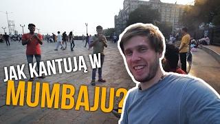 MUMBAI. Pierwszy dzień w Indiach! - INDIE VLOG #1 - Kołem Się Toczy