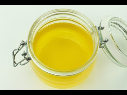 How To Make Clarified Butter - Ghee - Fast & Easy Recipes