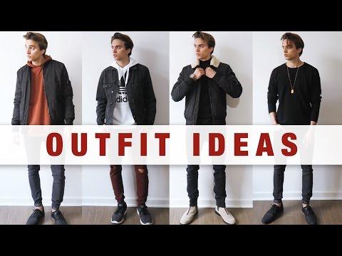 10 Trendy Outfit Ideas + 2017 Styles Only (fashion tips)