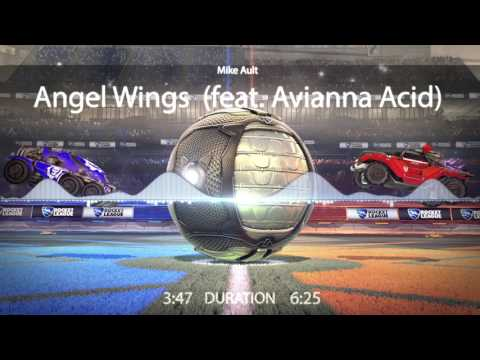 [AE] Angel Wings (feat. Avianna Acid)