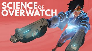 Could You Move In The 4th Dimension?   Overwatch Science Explained