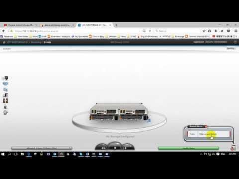 Configure Raid 10 Storage IBM V3700