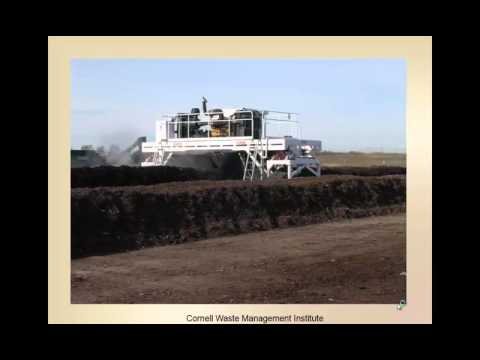 Horse Manure Composting: Facilities and Methods