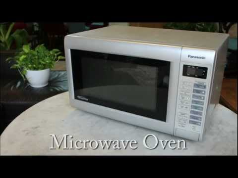 CookwithK: How to cook the Perfect Rice in the Microwave