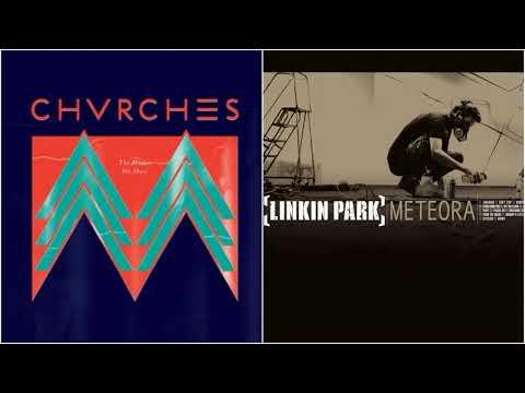 Somewhere We Share - CHVRCHES vs Linkin Park (Mashup)