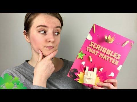 Scribbles That Matter Planner Review | Should You Buy The STM Bullet Planner?