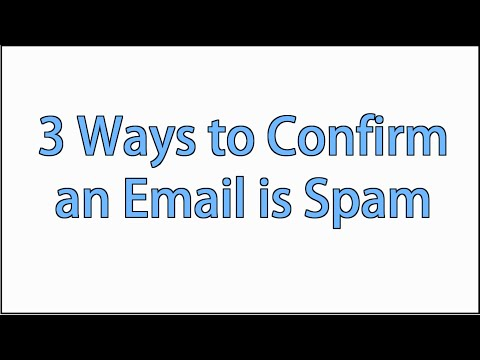 How to Detect Spam Emails | Three Things to Confirm an Email is Fake