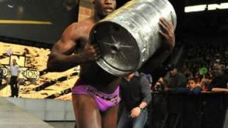 WWE NXT: All-Star Rookie Challenge: St. Patrick