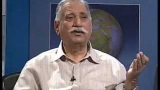 4/6-General Faiz Ali Chishti interview with Farrukh Sohail Goindi