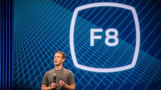 Facebook launches AR Camera Effects