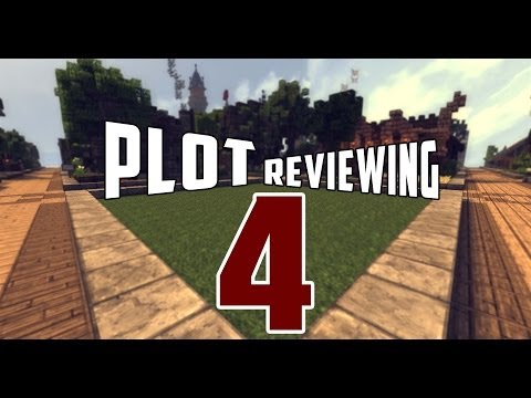 Plot Reviewing - 4