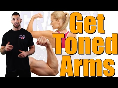 How to Get Toned Arms | Reduce Arm Fat | Lose Arm Fat Fast BURN