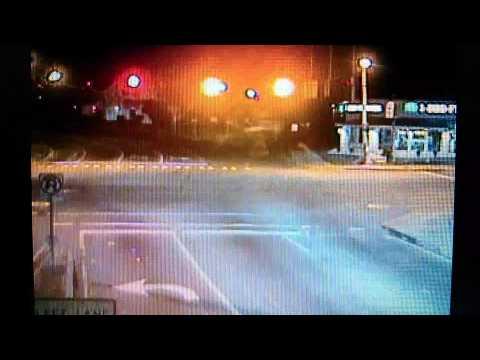 Zoom Zoom Red Light Camera