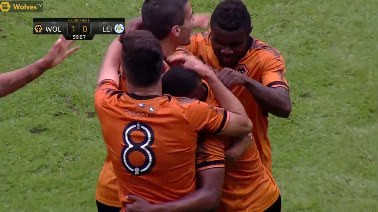 HIGHLIGHTS | Wolves 1-0 Leicester City