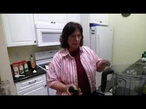 How To Make Salad Dressing - Healthy No Sodium No Sugar Dressing