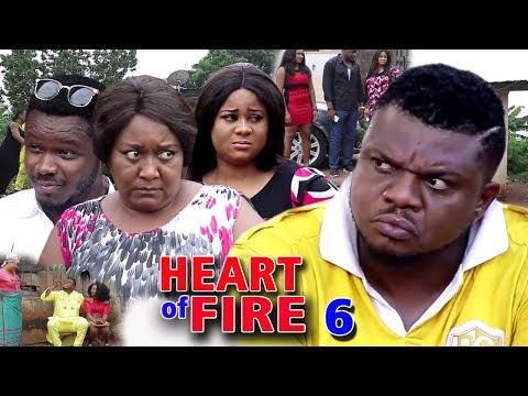 Movie : Heart Of Fire Season 6 - (New Movie) 2018 Latest Nigerian Nollywood Movie Full HD | 1080p