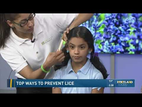 Top ways to prevent lice