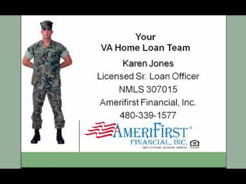 The VA Home Loan Explained