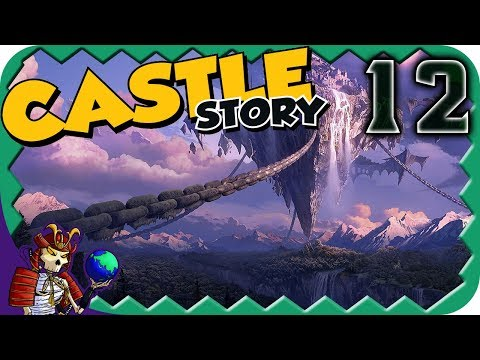 CASTLE STORY | From Bad to Worse | 13 | Let's Play Castle Story Gameplay