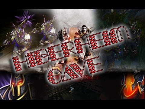 Divinity Original Sin - Hiberheim Cave - Secret Room - Tiny Key - Hiberheim Secret Room GUIDE - A2