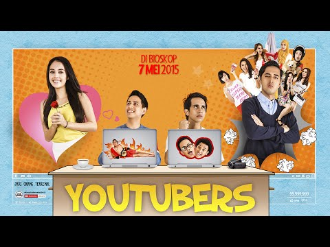 YOUTUBERS Official Trailer