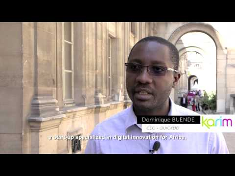 Responsible ICT - Futur en Seine 2014 - QuickDo